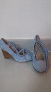 Used New Adrienne Vittadini shoes in Dubai, UAE