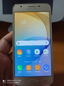 Used Samsung galaxy j5 prime in Dubai, UAE
