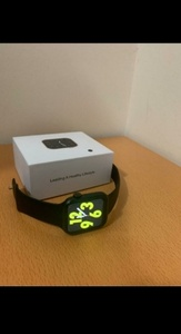 Used BRAND NEW SMARTWATCH APPLE CLONE in Dubai, UAE