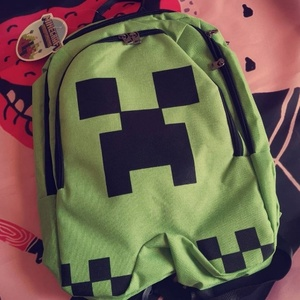 Used Creeper Backpack in Dubai, UAE