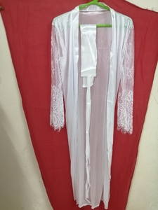 Used Pajamas Sleepwear Sexy Appeal Nightdress in Dubai, UAE