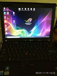 Used Lenovo Thinkpad x201 in Dubai, UAE