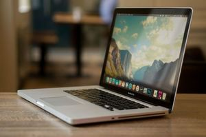 Used Macbook pro 1278 in Dubai, UAE