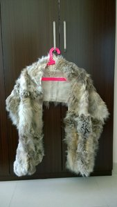 Used Large fur esharp in Dubai, UAE