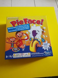 Used Pie face game in Dubai, UAE