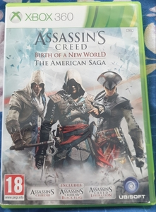 Used XBOX360 Assassin's creed in Dubai, UAE