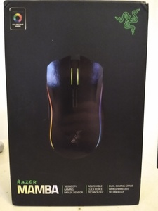 Used Brand new Razer mamba gaming mouse in Dubai, UAE