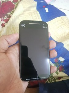 Used Motorola moto E 2nd generation in Dubai, UAE