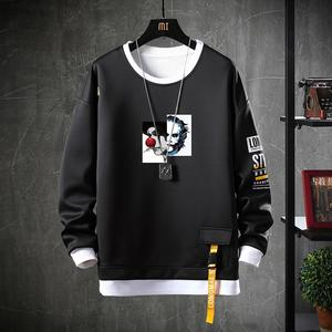 Used Beautiful joker sweatshirt unisex size L in Dubai, UAE
