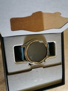 Used Original HUAWEI WATCH in Dubai, UAE