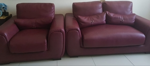 Used Best sofa distress sale leaving country in Dubai, UAE