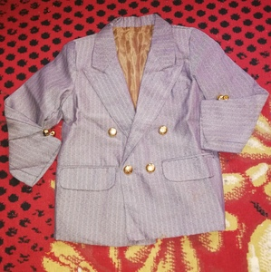 Used New Blazer for kids in Dubai, UAE