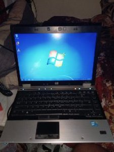 Used HP ELITEBOOK  LABTOP in Dubai, UAE