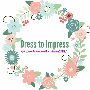Dress to Impress (fb: dresstoimpress221986)