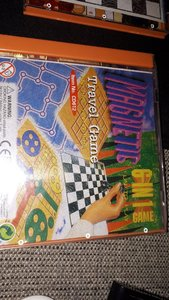 Used INDOOR GAMES..free with any purchase in Dubai, UAE