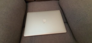 Used Macbook 15 inches Retina -Late 2013 in Dubai, UAE