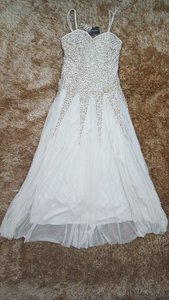 Used Brand new promod sequined party dress in Dubai, UAE