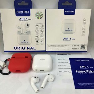 Used Haino teko German Air1 Mini Airpod New in Dubai, UAE