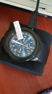 Used Sim watch One originalZ3 in Dubai, UAE