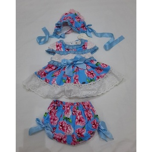 Used Brand new baby girls dress (9M) in Dubai, UAE